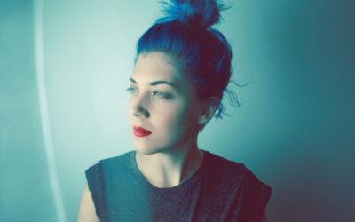 PAENDA:  E-Pop zwischen Future Bass und Trapp