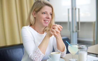 Wiener Wandlungswunder Karin Lischka