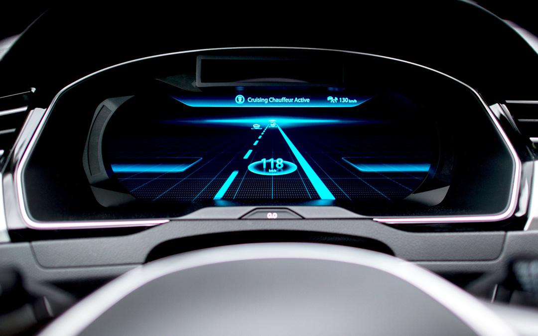 """""""Autonome Autos müssen viel besser als der Mensch fahren"""""""