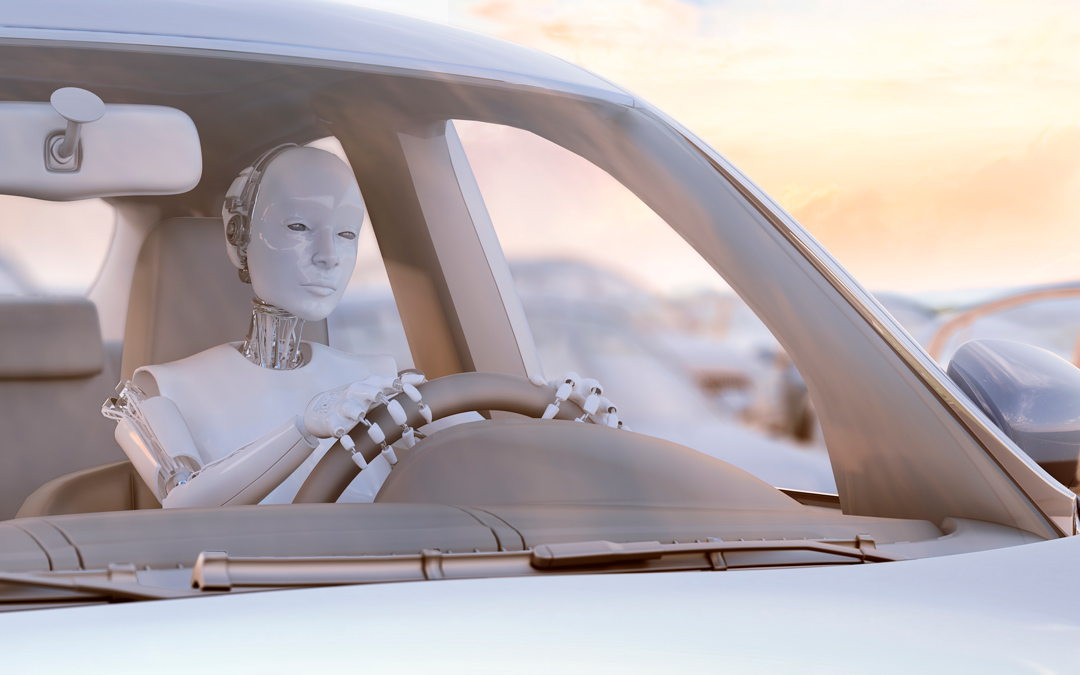 Der autonome Weg