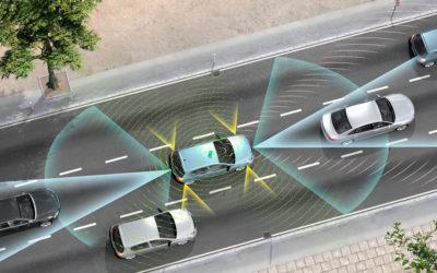 Autonomes Fahren – Die Erschaffung der mobilen Alleskönner