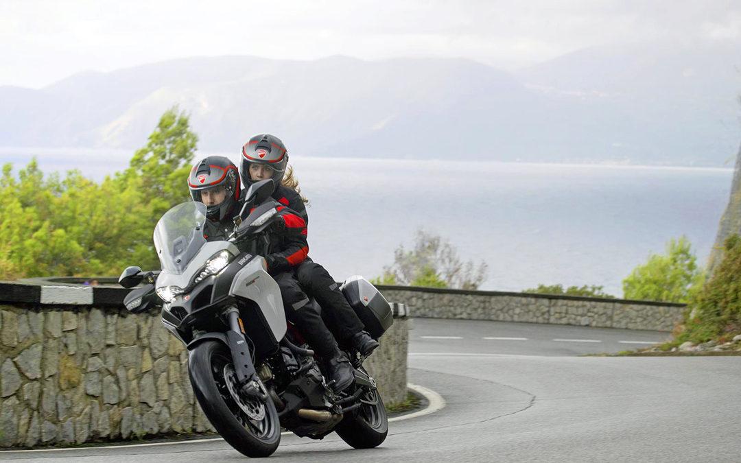 Ducati Multistrada 950/950 S – die gar nicht kleine Große!